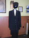 Conductor's Uniform