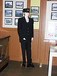 Conductor Mannequin